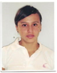 Valeria Piedra