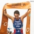 2014 Cartagena ITU Triathlon World Cup