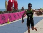 2013 Cape Town ITU Sprint Triathlon African Cup