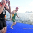 2016 ITU World Triathlon Grand Final Cozumel