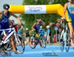 2012 Tiszaujvaros ITU Triathlon World Cup