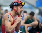 2017 ITU World Triathlon Yokohama