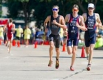 2012 Dallas ITU Triathlon Pan American Cup
