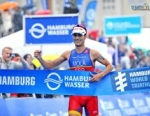 2016 ITU World Triathlon Hamburg