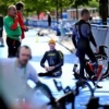 2015 London ITU World Paratriathlon Event
