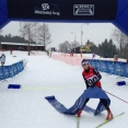 2013 Vimperk ITU Winter Triathlon European Cup