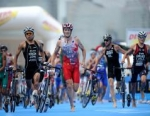 2011 Dextro Energy Triathlon - ITU World Championship Series Yokohama