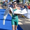 Triathlon's next generation steps up to the plate