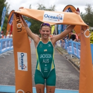 Aussies and Kiwis battle it out at Oceania Sprint Championship race in Kinloch