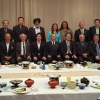 First ASTC Executive Board Meeting under President Justin Park