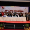 The Palembang Asian Championships and the 26th ASTC congress