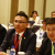 Mr. Tsendsuren Sandui, President of Mongolian Triathlon Union is elected as an EB member of Mongolia