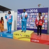 India dominates the South Asian Games