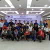 2017 Phnom Penh ITU Community Level Technical Officials Seminar