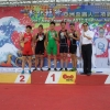 Japanese athletes dominated New Taipei ASTC Triathlon Asian Cup.
