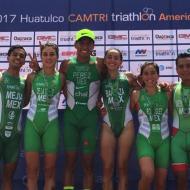 2017 Huatulco CAMTRI Sprint Triathlon American Cup