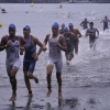 Guatemala hosted the Central American and Caribbean Junior Triathlon Championship