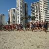 Ecuadorians Defend their home in the American Triathlon Cup in Salinas