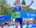 2012 ITU World Triathlon Kitzbuehel