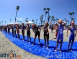 2012 ITU World Triathlon San Diego