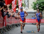 2012 Vitoria-Gasteiz ITU Long Distance Triathlon World Championships