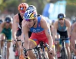 2017 ITU World Triathlon Gold Coast