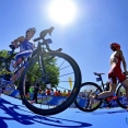 2013 ITU World Triathlon Madrid