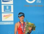 2012 ITU World Triathlon Madrid