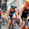 2017 ITU World Triathlon Leeds