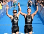 2016 ITU World Triathlon Yokohama