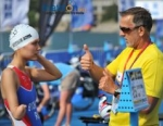 2011 Dextro Energy Triathlon - ITU World Championship Grand Final Beijing