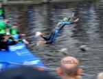 2017 Hamburg ITU Triathlon Mixed Relay World Championships
