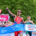2014 ITU World Triathlon London