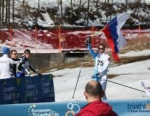 2012 Valsesia ETU Winter Triathlon European Championships