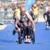 2015 Rio de Janeiro ITU World Paratriathlon Event