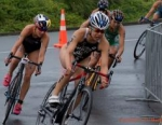 2017 New Plymouth ITU Triathlon World Cup
