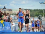 2012 ITU World Triathlon Stockholm