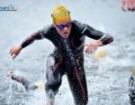 2016 ITU World Triathlon Leeds
