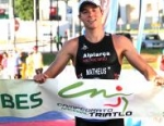2012 Aveiro ETU Triathlon Junior European Cup