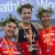 Three-time Olympian Hunter Kemper (USA) finds gold in Ishigaki