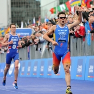 ITU World Triathlon Series broadcast figures indicate sport growth