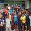 Guwahati Development Camp held ahead of South Asian Games