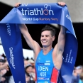 2017 Karlovy Vary ITU Triathlon World Cup