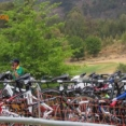 2012 Troutbeck ITU Triathlon African Cup