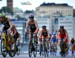 2016 ITU World Triathlon Stockholm