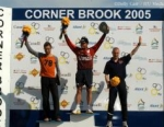 2005 Corner Brook ITU Triathlon World Cup