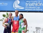 2016 Salinas ITU Triathlon World Cup