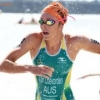 2015 ITU World Triathlon Auckland