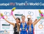 2011 Guatape ITU Triathlon World Cup