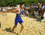 2005 Singapore ASTC Triathlon Asian Championships